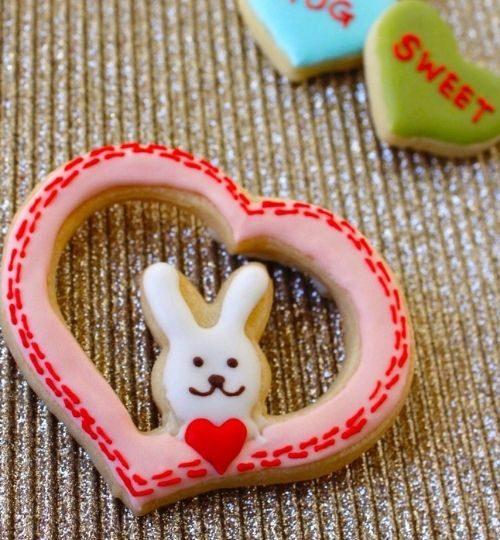 heart-bunny